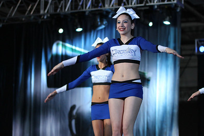 2013 - Cheer | Dallas - March 3 - 010