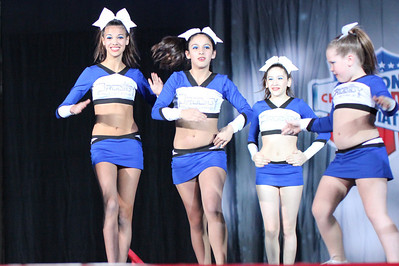 2013 - Cheer | Dallas - March 3 - 017