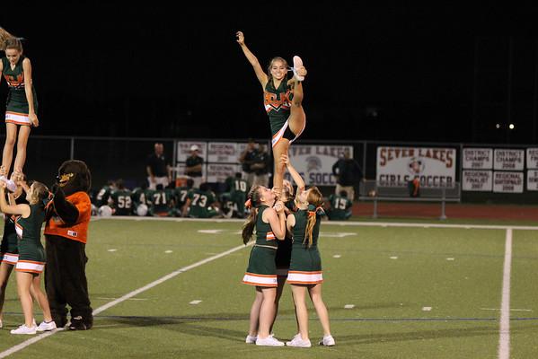 2014 - Emily Cheer | vs. 7LJH