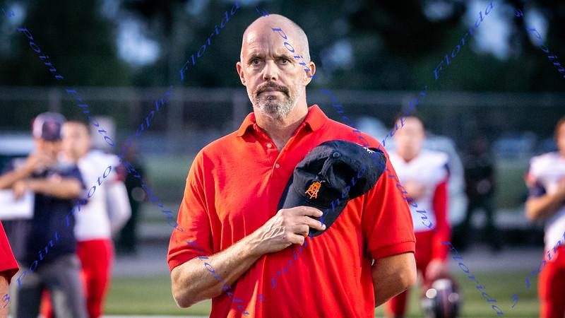 LBHS V FB vs West Orange - Oct 20, 2019