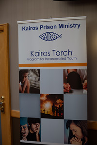 Kairos Prison Ministry Wednesday - July 24, 2019