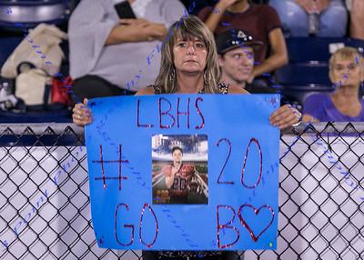 LBHS JV FB vs LMHS - Oct 4, 2018