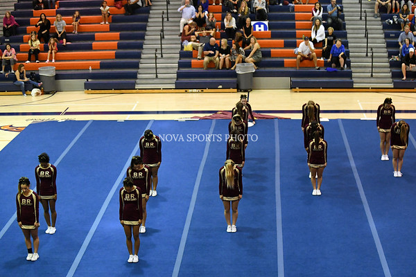 AW Conference 14 Cheer Championship - Broad Run-1
