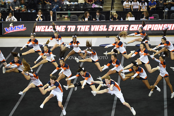 AW 2015 Cheer State Championship, Briar Woods-40