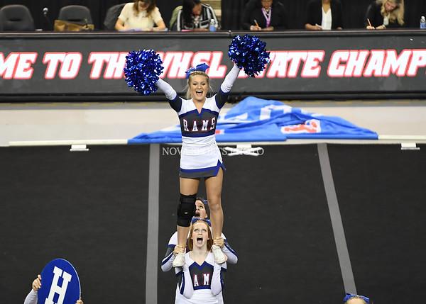 AW Cheer 2016 VHSL 3A State Championship - Riverside-21
