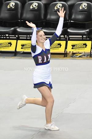 AW Cheer 2016 VHSL 3A State Championship - Riverside-3