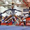 AW Loudoun County Cheer Championship - John Champe-25