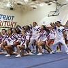 AW Cheer Loudoun County Championship - Park View-16