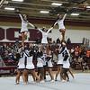 AW Loudoun County Cheer Championship, John Champe-4