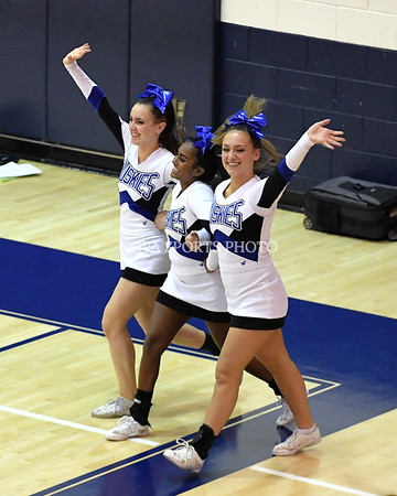 AW Conference 14 Cheer Championship - Tuscaora-1