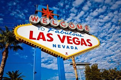 Girls Trip to Las Vegas - Nov 2015