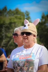 Corgi Picnic Fall 2012 in Palm Bay, Florida
