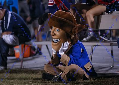 LBHS V FB vs Seminole - Nov 18, 2016