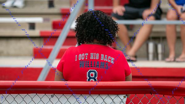 LBHS V FB vs Oak Ridge - Aug 16, 2019