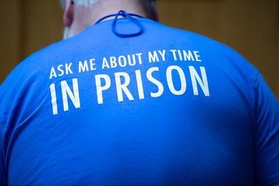 Kairos Prison Ministry Thursday - July 25, 2019