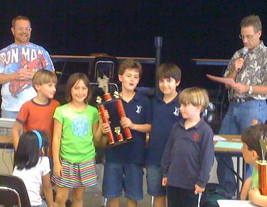 chess space coast 2009