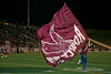 Rowlett High School Vs. Sachse High School Cheer and School Spirit on November 6, 2009 :
