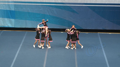 Cheer Extreme M1