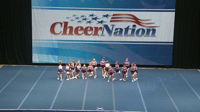 Cheer Extreme Y2