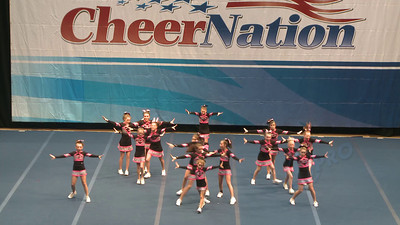 Cheer Extreme J2