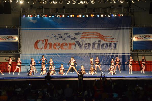 World Of Cheer