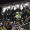 GREG SUKIENNIK -- MANCHESTER JOURNAL<br /> A large and vocal contingent of fans made the trip to Rutland to see the Burr and Burton Bulldogs win the Vermont Division I football championship on Saturday.