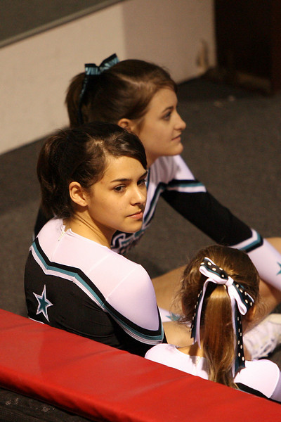 Cheerleaderings