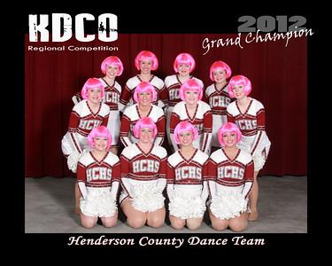 Henderson Var GC