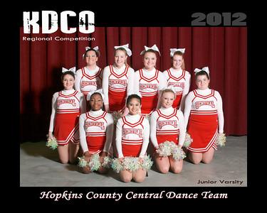 Hopkins Central JV