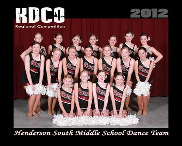 Henderson S Mid