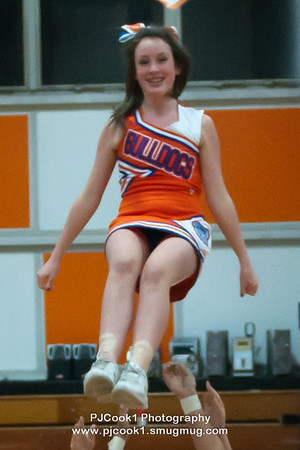 2010-2011 Cheerleader Highlights Up To 2011-01-26