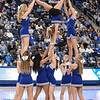 NCAA Basketball 2019-SLU defeats UMASS 65-62