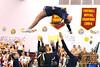 Hopewell Vikings - Midget Stunt Group - 08