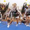 Quigley Catholic Spartans - Sm. Varsity - 09