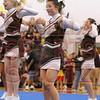 Quigley Catholic Spartans - Sm. Varsity - 14