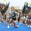 Quigley Catholic Spartans - Sm. Varsity - 08