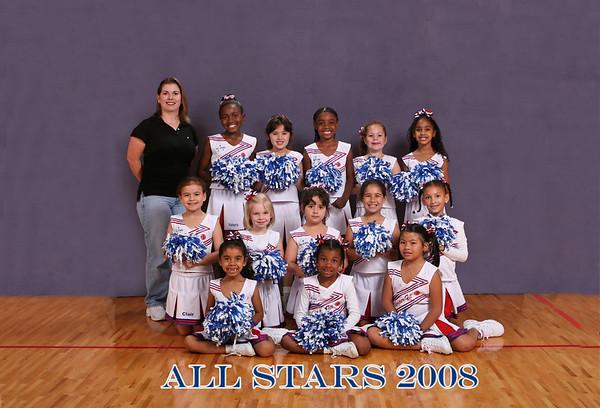 All Stars Cheerleading 1-23