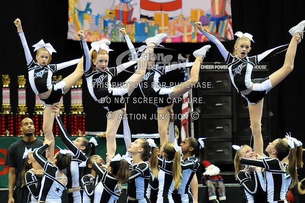 Cheer Power 12-11-2010