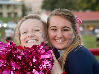 cheerleaders 2014
