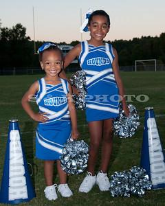 Jasmine & Jayla