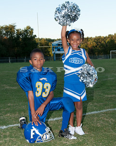 Elyasha & Khalem Dailey