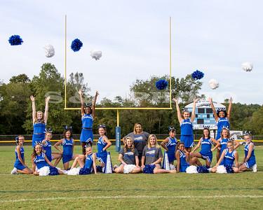 A Team Cheer