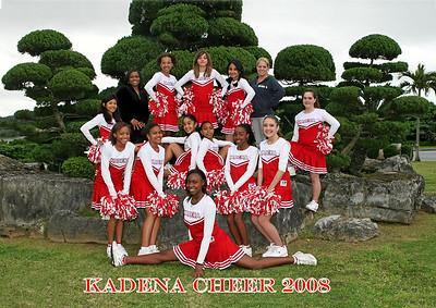 Kadena Cheer 3-17