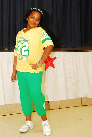 2008 Malboro Boys and Girls Club Cheerleaders Fashion Show (Upper Marlboro, MD)