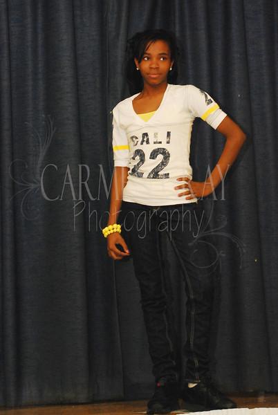 2008 Malboro Boys and Girls Club Cheerleaders Fashion Show (Upper Marlboro, MD)