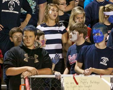 Varsity Cheer 2012