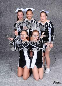 5 girls 1667