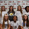 All-LoCo Girls Soccer