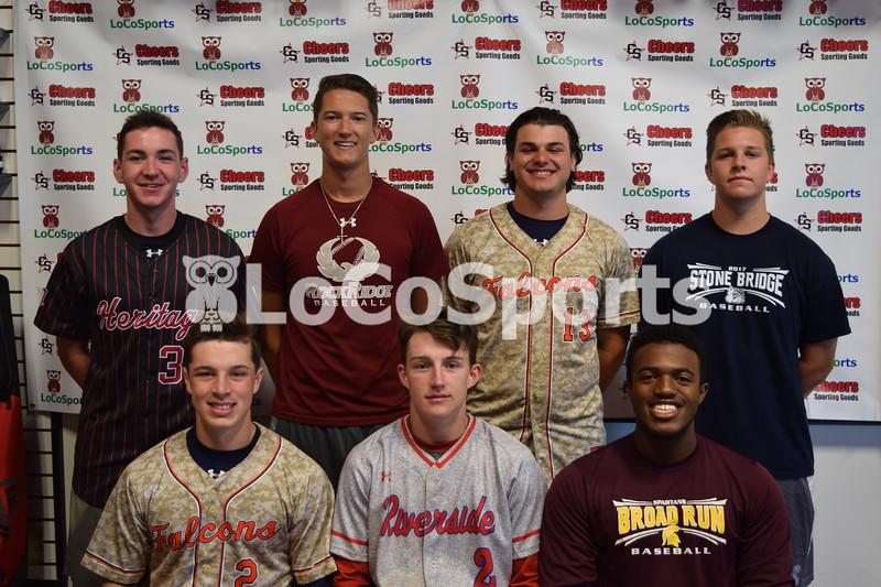 All-LoCo Baseball