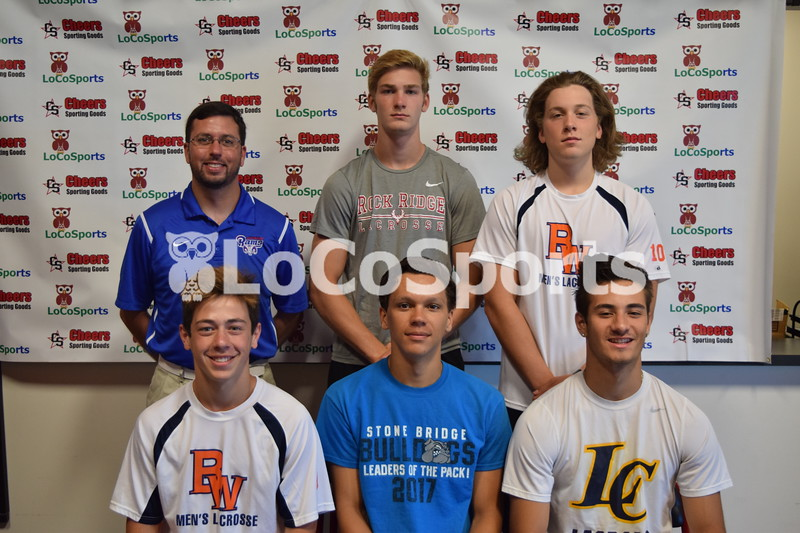All-LoCo Boys Lacrosse